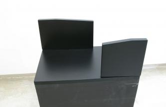 Escultura-en-hierro-21,5-x-50-x-31-cms